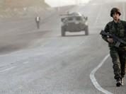 """Iraq gọi sự xâm nhập của Thổ Nhĩ Kỳ là """"vô liêm sỉ"""""""