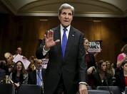 """Đằng sau thỏa thuận ngừng bắn là kịch bản """"chia cắt"""" Syria?"""