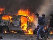 Tấn công chết người tại Syria sau lệnh ngừng bắn
