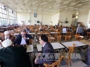 Nga xác nhận giao tranh chấm dứt tại 34 điểm dân cư ở Syria