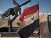 Nga yêu cầu quân đội Syria không đáp trả sau vụ pháo kích Damascus