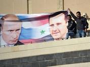 """Khi Tổng thống Putin là """"thần tượng"""" ở Syria"""