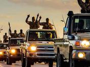 IS và tham vọng dầu khí ở Libya