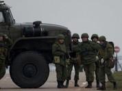 """Tiết lộ việc Ukraine """"mất"""" Crimea và tại sao Nga không dấn thêm?"""