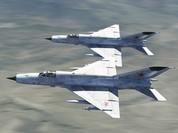 Phi công Liên Xô dùng MiG-21 để thu hoạch khoai tây?
