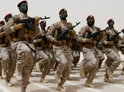 Video căn cứ quân sự Arab Saudi bị quân Yemen và phiến quân Huthis xóa sổ