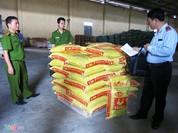 Bộ trưởng yêu cầu các Sở đọc lại Luật an toàn thực phẩm