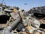 Video cuộc chiến tiêu hao tai hại của Arab Saudi