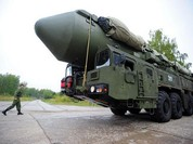 Quân đội Nga đang ráo riết phát triển các vũ khí thế hệ mới