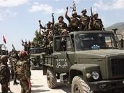 Thổ Nhĩ Kỳ bị tố trợ giúp khủng bố quấy nhiễu biên giới Syria