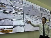Đà Nẵng lắp 6.000 camera chất lượng cao giám sát an ninh