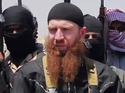 """""""Bộ trưởng chiến tranh"""" IS vẫn sống sót sau vụ không kích của Mỹ"""