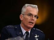 Tướng Mỹ Paul Selva cảnh báo về sức chịu đựng của phiến quân IS