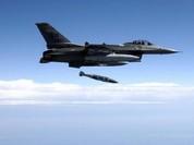 Thổ Nhĩ Kỳ không kích tiêu diệt 67 phiến quân người Kurd ở Iraq