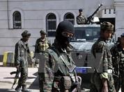 Quân Chính phủ Yemen phá vòng vây phiến quân Houthi ở Taiz