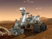 Nga và châu Âu phóng tàu vũ trụ thăm dò Sao Hỏa