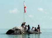 Hải quân Mỹ: Trung Quốc có thể bồi lấp ở bãi Scarborough