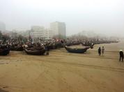Ngư dân Sầm Sơn được giữ lại 3 bến neo đậu tầu thuyền