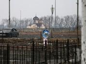 Quân đội Ukraina liên tục bắn phá Donetsk và Lugansk