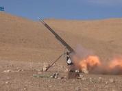 IS phóng tên lửa giết chết một lính Mỹ tại Iraq