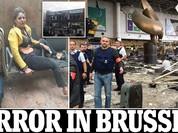 Tấn công khủng bố liên tiếp ở Bỉ: 34 người chết