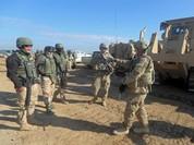 Lầu Năm Góc đề xuất tăng cường sự hiện diện của quân Mỹ tại Iraq