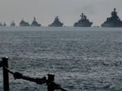 Nga tính lập căn cứ Hạm đội Thái Bình Dương ở Kuril