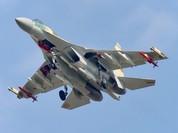 Báo Nga: Việt Nam sẽ mua 1 phi đội tiêm kích Su-35