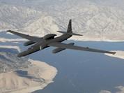 Máy bay lạ xâm nhập bán đảo Kamchatka của Nga