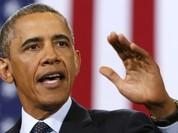 Tổng thống Mỹ nói gì về báo chí chính trị?