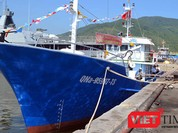 """Bị đem làm """"chuột bạch"""": Thêm ngư dân Quảng Nam trả lại tàu cá vỏ thép"""