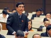 Bộ trưởng Nông nghiệp: 'Đa số thực phẩm an toàn'