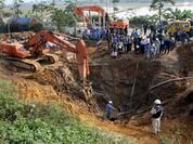 Đường ống nước sông Đà: Chỉ nhà thầu Trung Quốc có hồ sơ hợp lệ (!?)