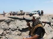 Video một trận đánh đồn của phiến quân Huthis