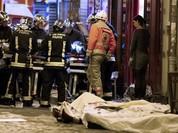 Bỉ bắt nghi phạm mới trong vụ khủng bố Paris