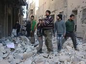 Xác nhận các nhóm thánh chiến chiếm ngôi làng chiến lược ở Syria