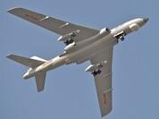 Vì sao Trung Quốc chưa thể chế tạo được máy bay ném bom