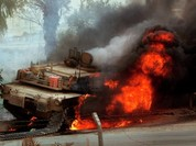 Video chiến thuật tốc chiến tốc thắng của Arab Saudi bị giáng đòn đau ở Yemen