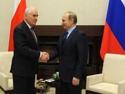 Nam Ossetia sẽ trưng cầu ý dân về việc sáp nhập vào Nga