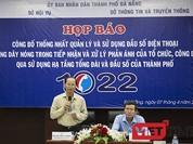 Đà Nẵng công bố Tổng đài dịch vụ công 1022