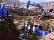 Chính phủ đồng ý tạm dừng ký hợp đồng dự án nước sông Đà với nhà thầu Trung Quốc