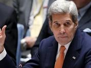Ngoại trưởng Mỹ John Kerry bất ngờ ca ngợi ông Putin và nước Nga