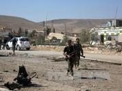 Quân đội Syria tấn công quân nổi dậy tại Aleppo