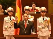 Trung Quốc chúc mừng Thủ tướng Nguyễn Xuân Phúc
