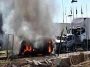 Video cuộc chiến rủi ro của Arab Saudi ở Yemen