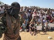 Video cuộc chiến cắt đường của phiến quân Huthis