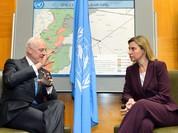 Syria và những vấn đề dang dở