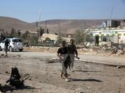 IS trả tự do cho khoảng 300 công nhân ở Syria bị bắt cóc