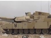 """Video Arab Saudi ném bom xóa sổ đồn """"quân ta"""" để che giấu thất bại"""