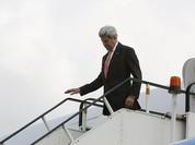 """Hơn 70 năm mới có quan chức Mỹ """"đặt chân"""" tới Hiroshima"""